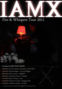 Tourdates for IAMX-Tour-Corner